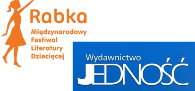 Joanna Krzyżanek na Festivalu w Rabce. Zapraszamy na wasztaty z autorką
