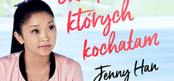 Bestseller dla młodzieży  Książka i film już w sierpniu!