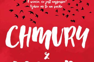 Dzisiejsze premiery Papierowego Księżyca – powrót Olgi Gromyko i nowa powieść Annabel Pitcher!