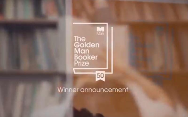Złoty Booker dla Michaela Ondaatje