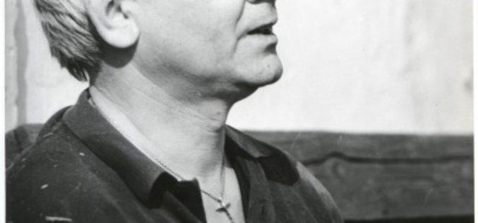 Wystawa wierszy i rysunków Zbigniewa Herberta  w Galerii Plenerowej Muzeum Łazienki Królewskie