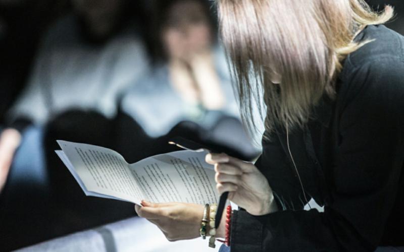 Konkurs na opowiadanie i konkurs translatorski