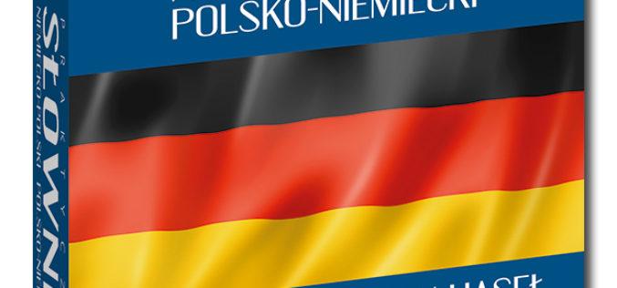 Wydawnictwo Edgard prezentuje nowość: Praktyczny słownik niemiecko-polski i polsko-niemiecki