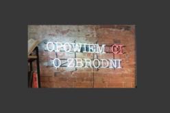 """Popularni polscy pisarze w serialu """"Opowiem ci o zbrodni"""""""