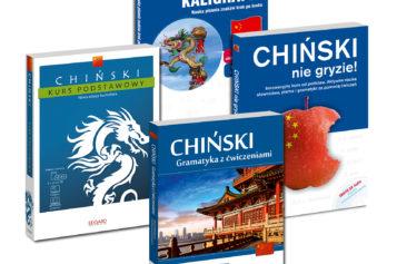 Nauka języka chińskiego z Wydawnictwem Edgard