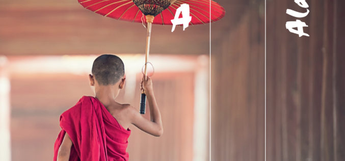 """Długo oczekiwane wznowienie """"Drogi zen"""" – pozycji obowiązkowej dla zainteresowanych buddyzmem i Dalekim Wschodem ukaże się już 14 sierpnia!!!"""
