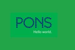 Słowniki PONS w nowej odsłonie – małe, duże, większe, największe!