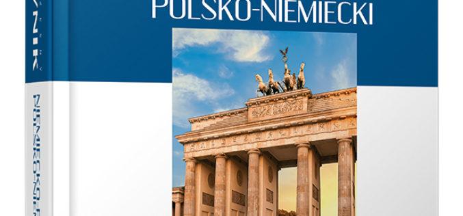 Nowość! Słownik współczesny niemiecko-polski i polsko-niemiecki od wydawnictwa Edgard