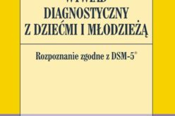 Wydawnictwo UJ poleca! Wywiad diagnostyczny z dziećmi i młodzieżą