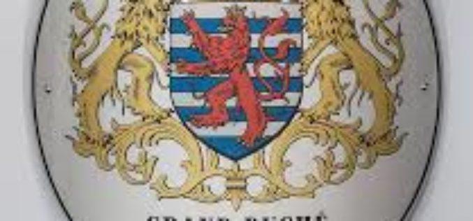 Nagroda Ambasady Luksemburga