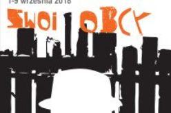 """SWOI OBCY – 3.edycja Festiwalu """"Opętani Literaturą"""""""