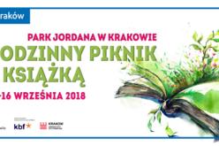 Znamy już listę Wystawców Rodzinnego Pikniku z Książką