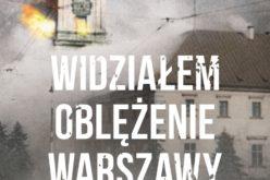 Dzisiaj premiera książki niezwykłej, bo wydanej w Polsce po 77 latach od premiery w Wielkiej Brytanii