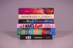 Znamy finalistów Nagrody Bookera 2018!