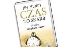 """Wydawnictwo Studio EMKA poleca audiobooka """"Czas to skarb"""" – skuteczne i łatwe do przyswojenia metody zarządzania czasem"""