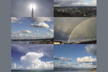 Chmury i pogoda. Nowa międzynarodowa klasyfikacja chmur, wyd. 3