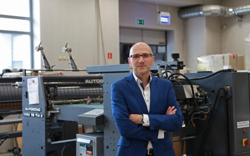 Print Partner właścicielem marki Introma