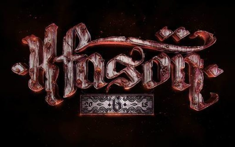 Krakowski Festiwal Grozy KFASON już 20 października