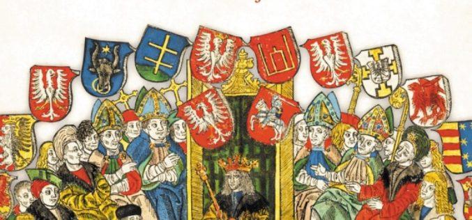 Oksfordzka historia unii polsko-litewskiej