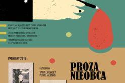 Proza nieobca – start konkursu literackiego i nowej serii Wydawnictwa Warstwy