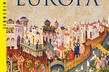 Średniowieczna Europa