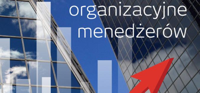 Wsparcie organizacyjne menedżerów