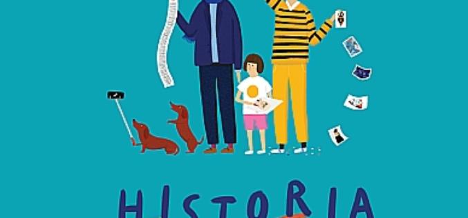 Historia obrazów dla dzieci – już 16 października w sprzedaży