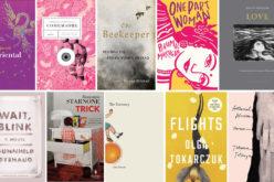 Olga Tokarczuk na liście nominowanych do National Book Award