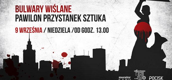 """""""Warszawskie spotkanie z kryminałem"""""""