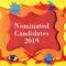 Nominacje do ALMY 2019