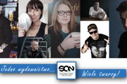 Spotkaj pisarza! Goście SQN-u na krakowskich Targach