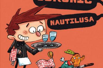 """""""Gutek i potwory"""" Seria Książek dla dzieci, która udowadnia, że książki to nie potwory!"""