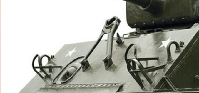 Kieszonkowa Historia: Czołgi.  Stulecie broni pancernej