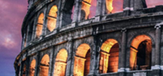 Kieszonkowa Historia: Gladiatorzy  Krew i igrzyska