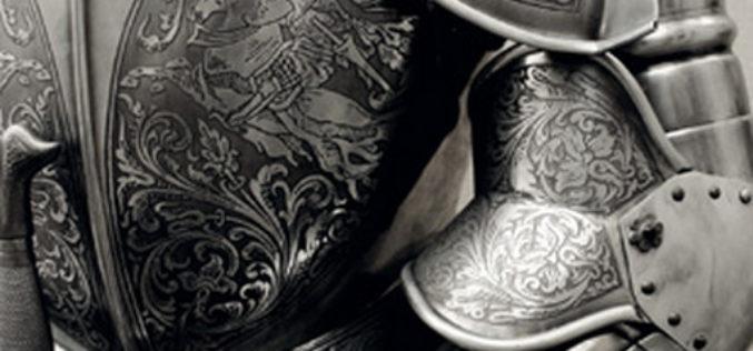 Kieszonkowa Historia: Rycerze Honor i przemoc