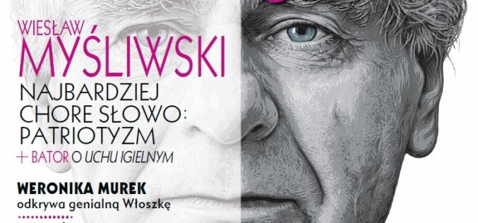 """Nowe wydanie """"Książek. Magazynu do czytania"""" z przeglądem jesiennych nowości"""