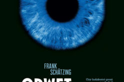"""""""Odwet oceanu"""" Frank Schätzing"""