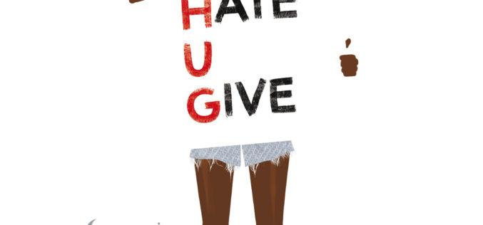 """Kultowa amerykańska powieść – """"The Hate U Give / Nienawiść, którą dajesz"""" – już w Polsce!"""