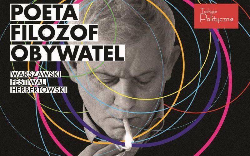 Rozpoczął się Warszawski Festiwal Herbertowski