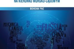 Wykorzystanie metod zarządzania i logistyki w sferze bezpieczeństwa i obronności – nowość wydawnictwa CeDeWu