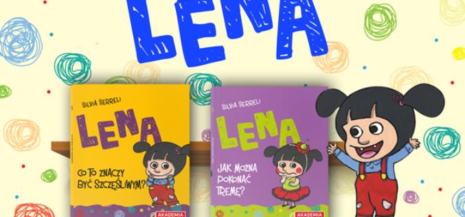 Nowe przygody Leny