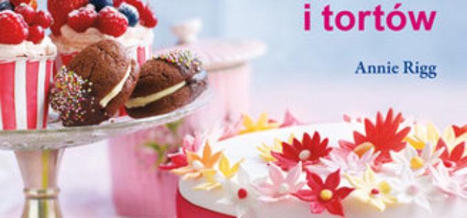 Dekorowanie ciast, ciasteczek i tortów