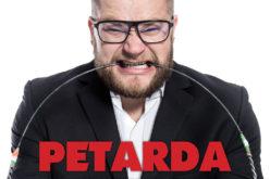 """""""Petarda. Historie z młotem w tle"""""""