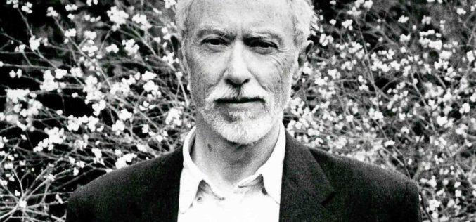 John Maxwell Coetzee otrzyma doktorat honoris causa Uniwersytetu Śląskiego