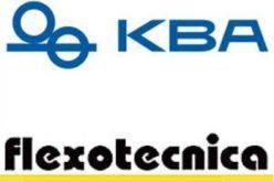 """""""Koenig & Bauer Flexotecnica: nowa nazwa, nowe kierownictwo, nowe wyzwania"""""""