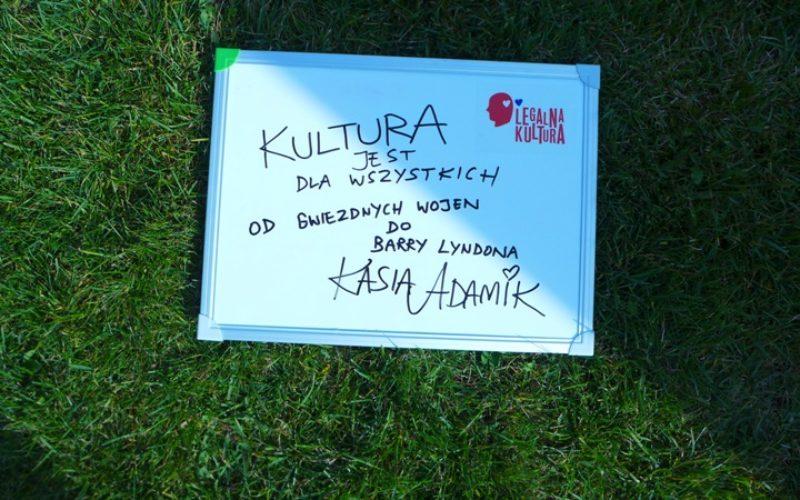 Rusza Kultura Na Widoku, czyli filmy, książki, muzyka i teatr z legalnych źródeł