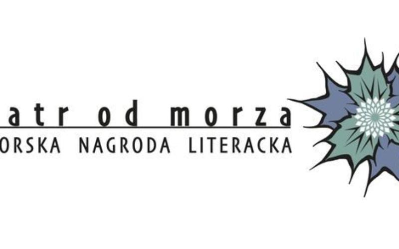 """Ogłoszono laureatów I Pomorskiej Nagrody Literackiej """"Wiatr od morza"""""""