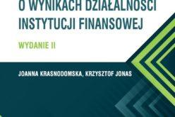 Raport roczny – źródło informacji o wynikach działalności instytucji finansowej
