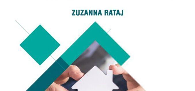 Rola społecznego budownictwa mieszkaniowego w nowej książce wydawnictwa CeDeWu