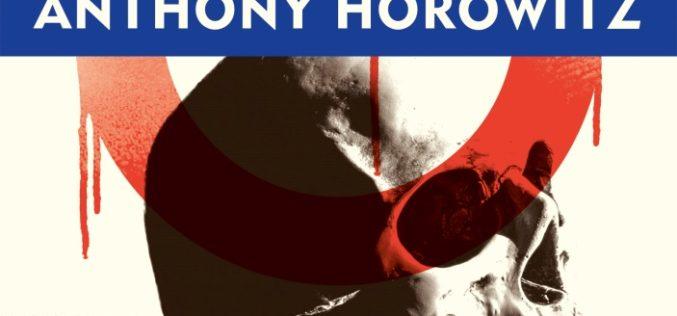 Najnowsza powieść Anthony'ego Horowitza – Pogrzeb na zamówienie – trafia do księgarń!